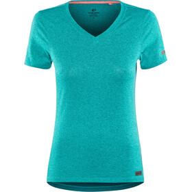 PEARL iZUMi Performance T-Shirt Damen teal